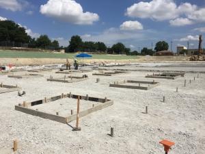 Excavation Photo 2